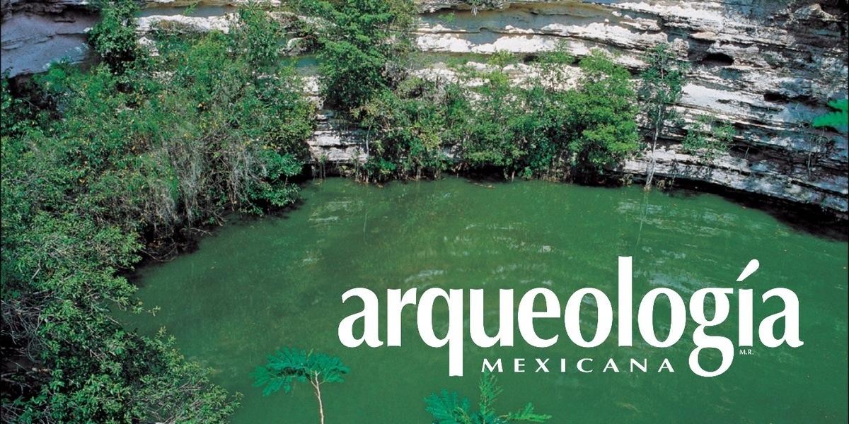 El oro en la boca del ciempiés. Los artefactos centroamericanos del Cenote Sagrado de Chichén Itzá