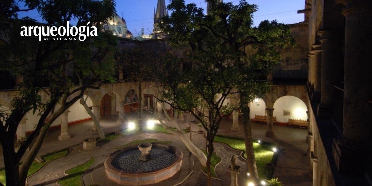 Exhiben Esencias, riquezas y secretos del Museo Regional de Guadalajara, 100 años custodiando el patrimonio