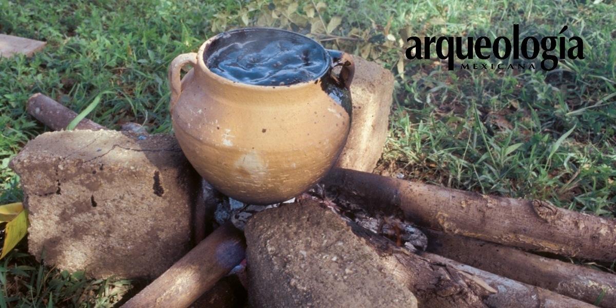 Usos antiguos y modernos del chapopote