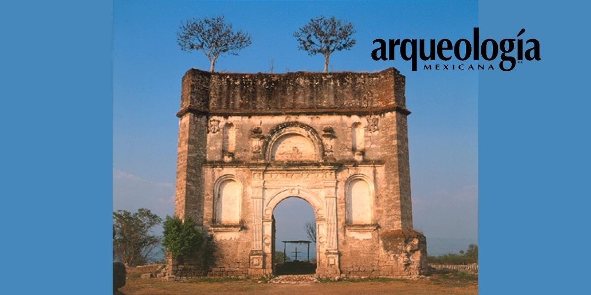 El camino real de Chiapas a Guatemala. Un enlace entre dos pueblos