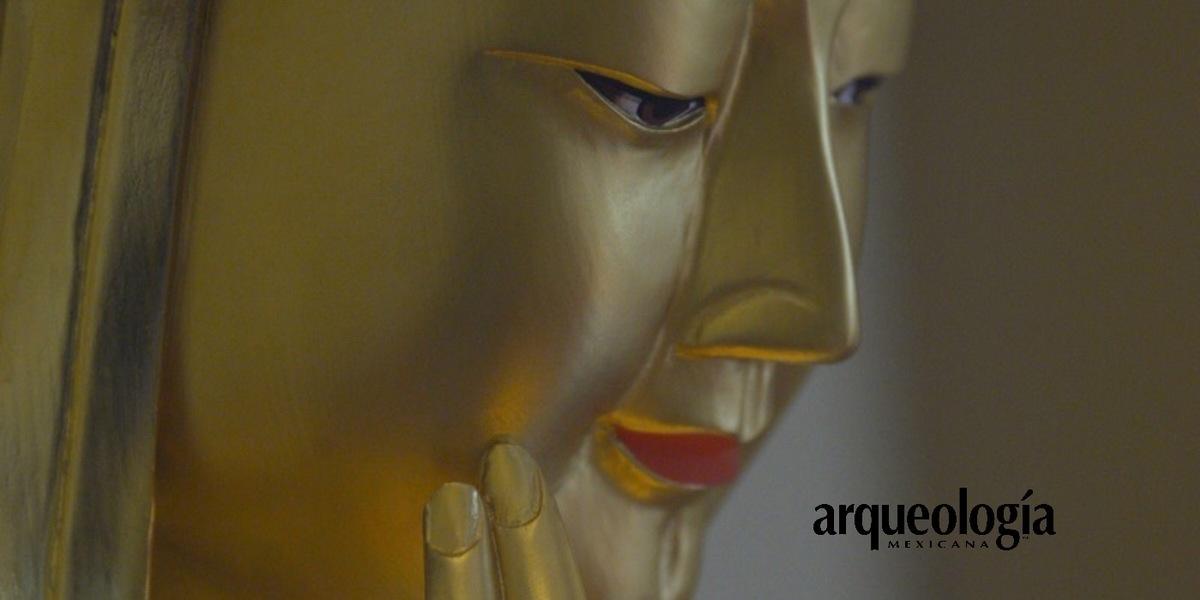 El Museo Nacional de las Culturas del Mundo exhibe la muestra Budismo en Asia. Arte y devoción