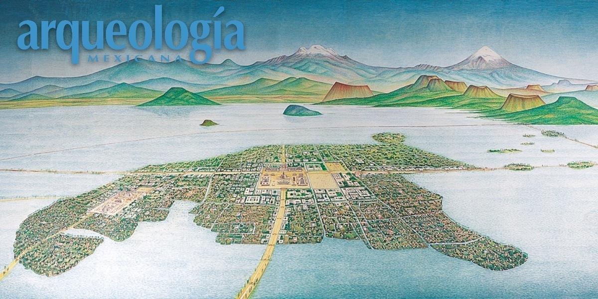 Las cuencas lacustres del Altiplano Central