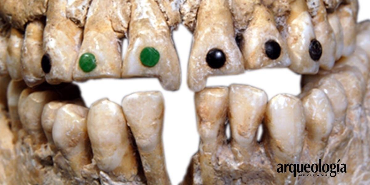 El uso ritual del cuerpo en el México prehispánico