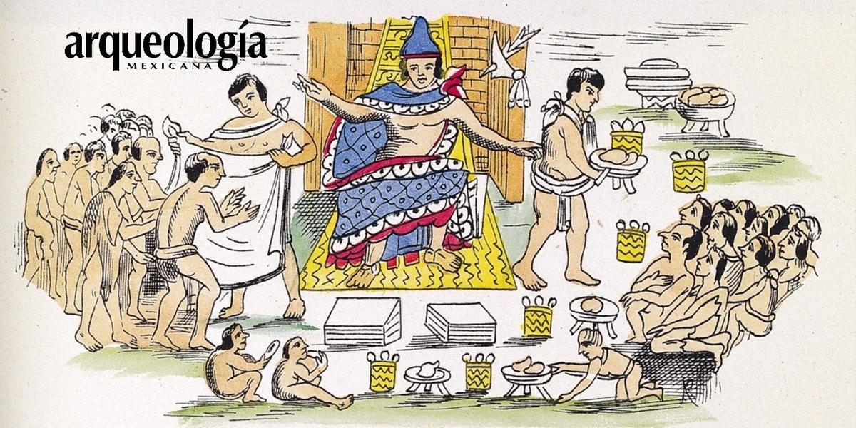 Victorias y reveses militares de Moctezuma II