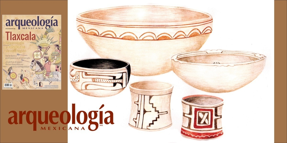 Culturas prehispánicas de Tlaxcala
