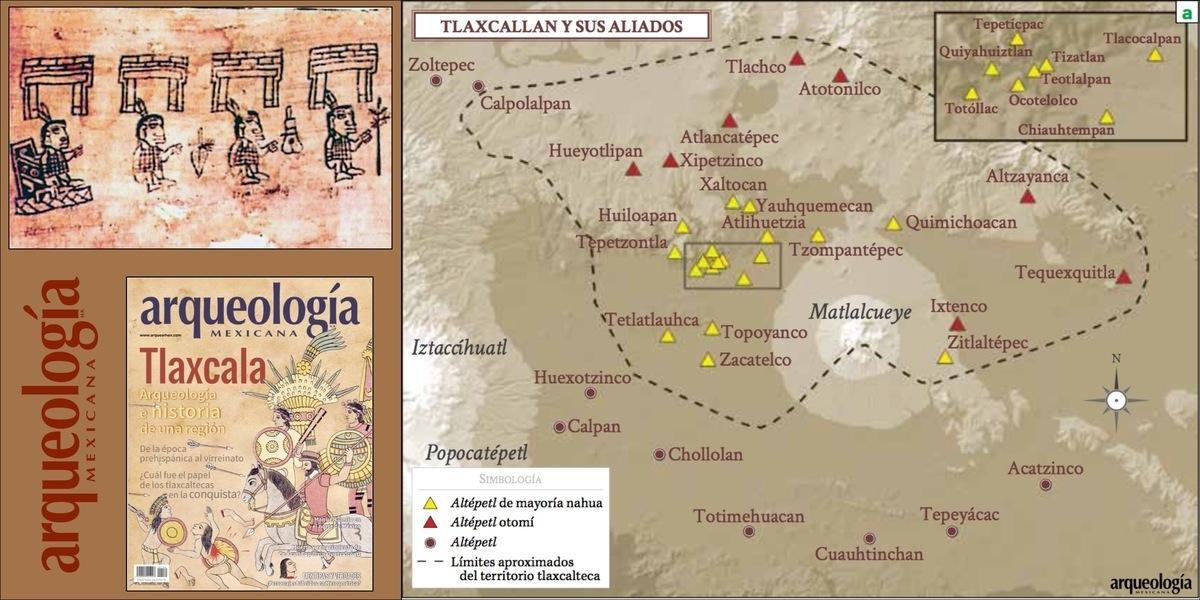 Forma de gobierno en Tlaxcala