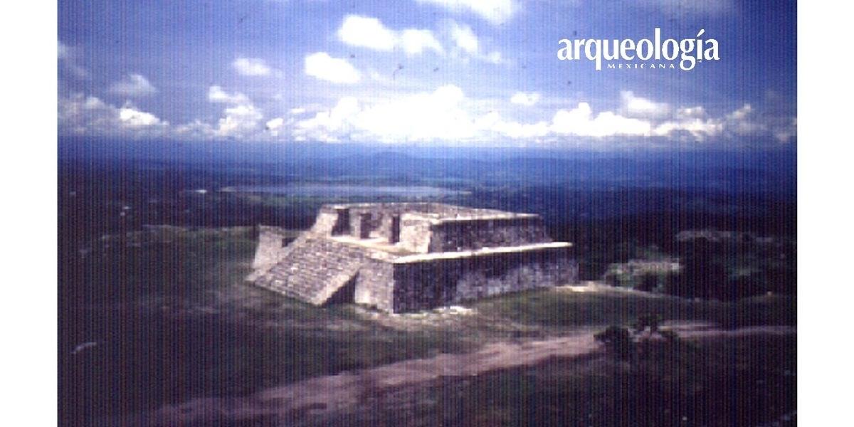 El reajuste mesoamericano