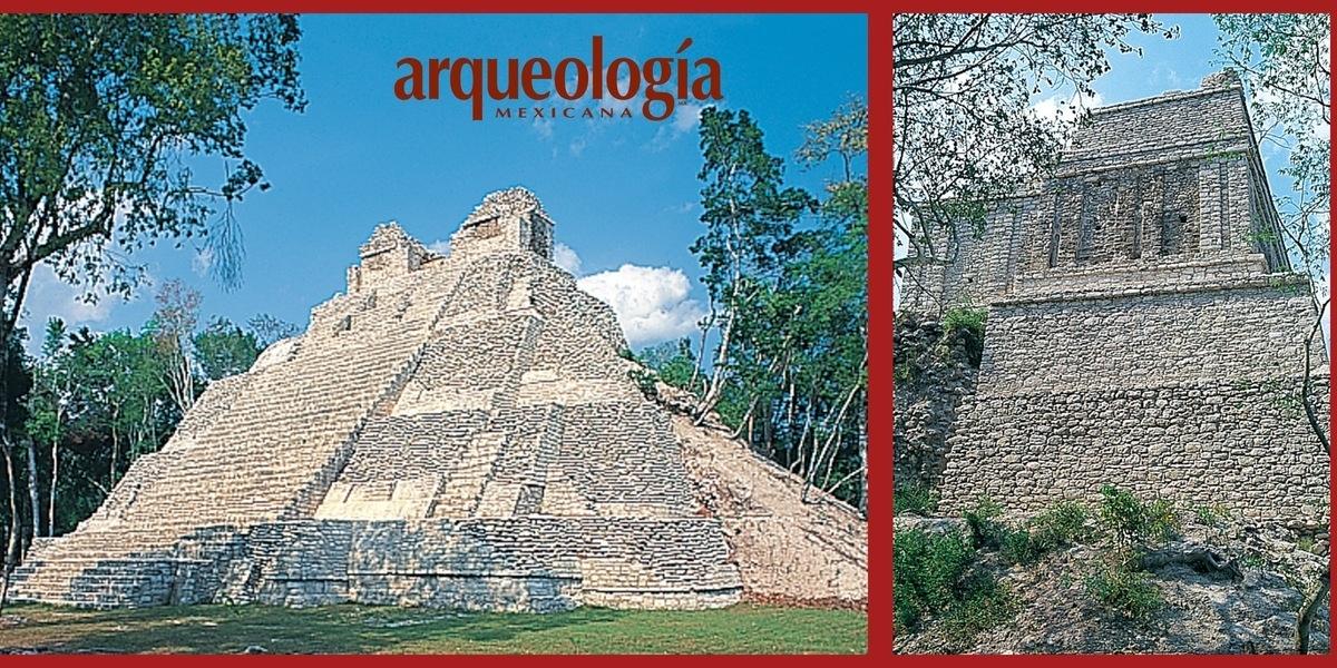 Dzibanché, Quintana Roo