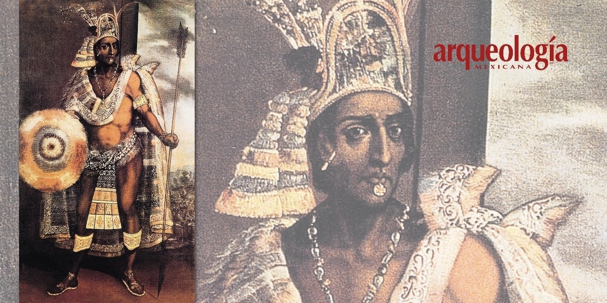 Motecuhzoma Xocoyotzin, un gran reformador