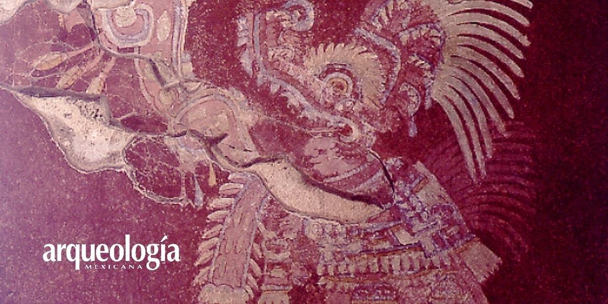 El Estado teotihuacano