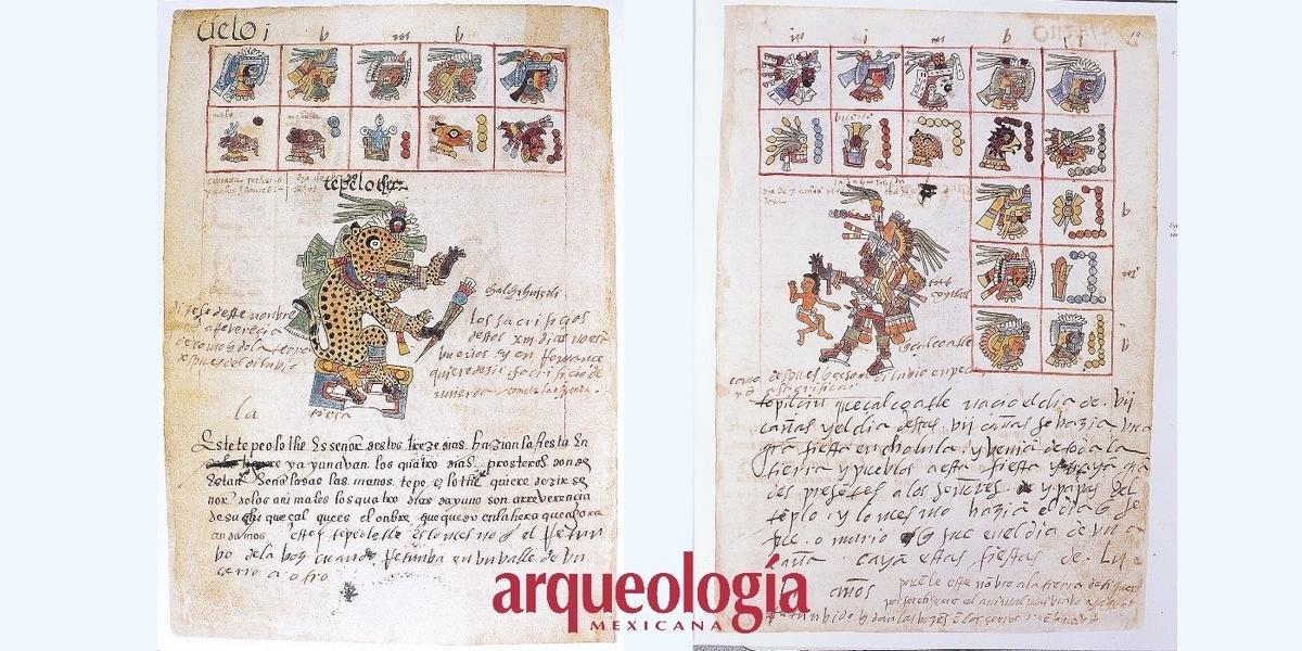 Eslabones entre dos mundos. Los códices históricos coloniales