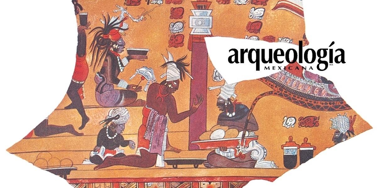 Los primeros estudiosos de la iconografía prehispánica