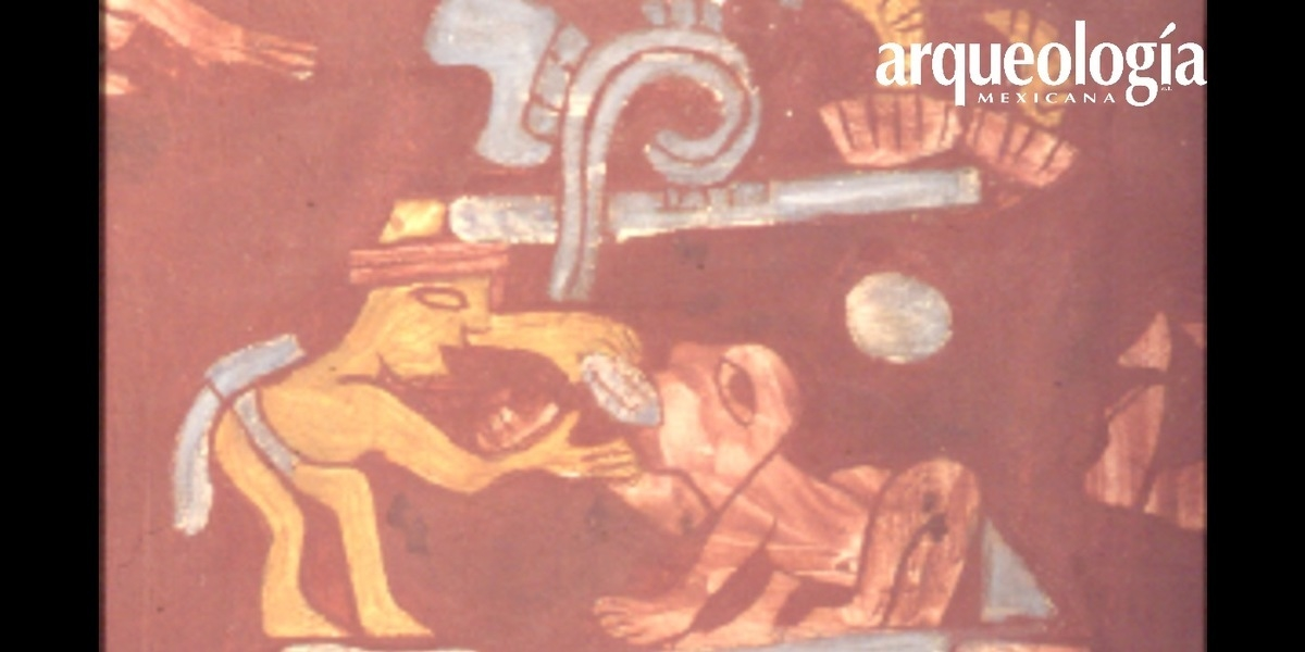 El embellecimiento dentario en la época prehispánica