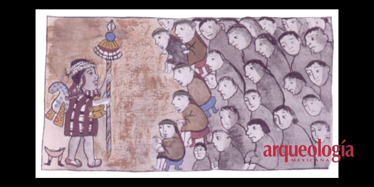 El origen del reino tarasco Protohistórico