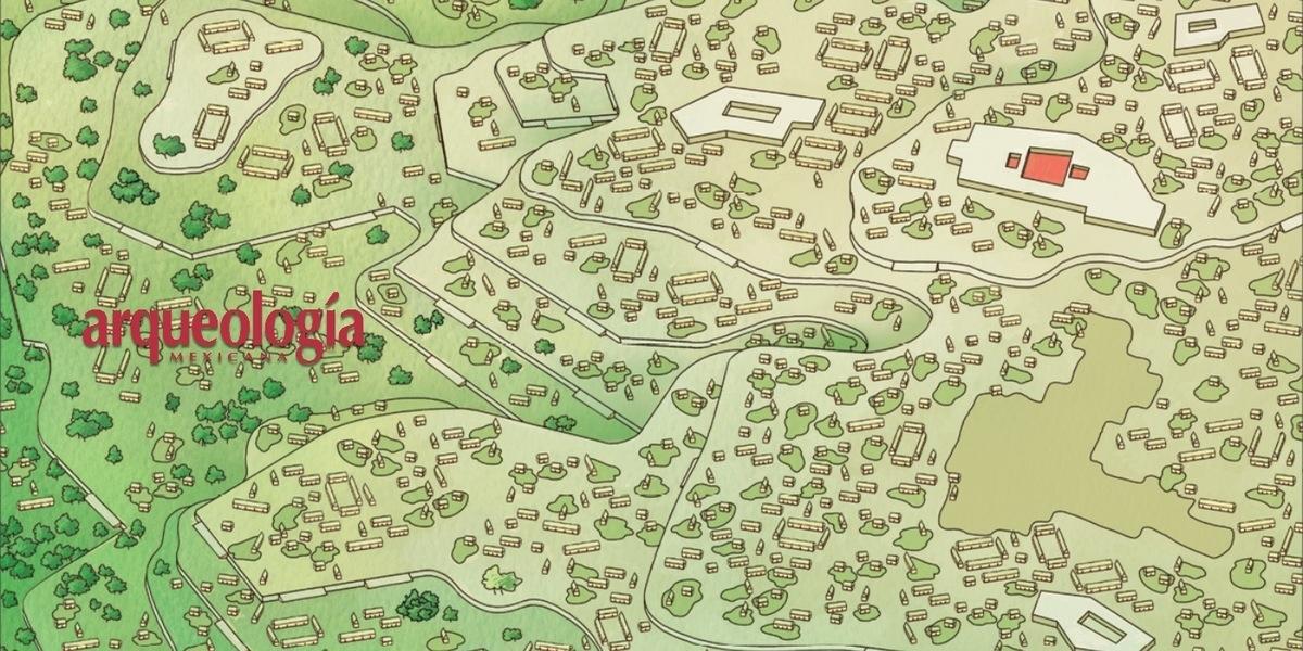 Población y vivienda en San Lorenzo