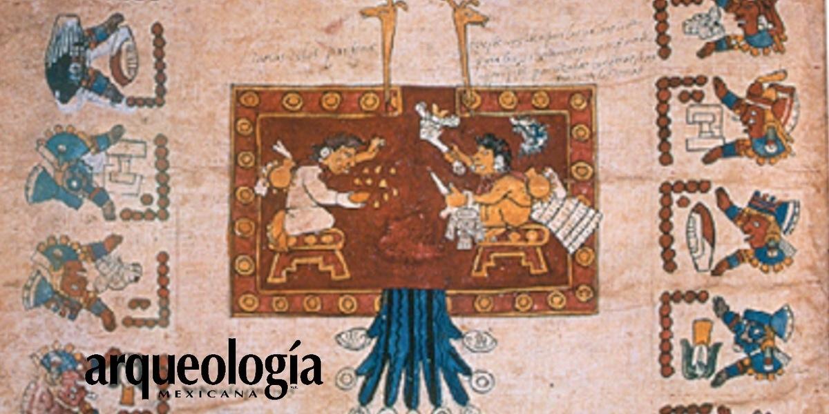 Mitos de los orígenes en Mesoamérica