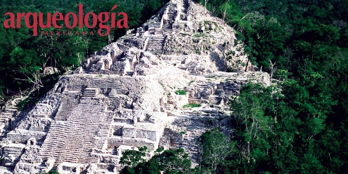 El origen de la montaña