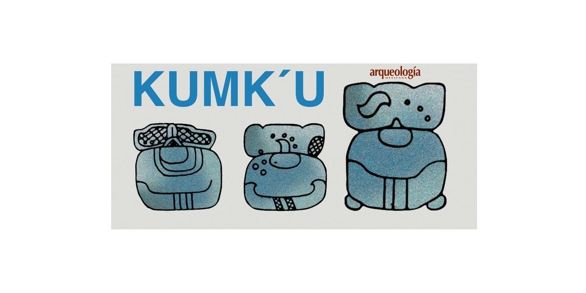 Veintenas mayas: KUMK'U