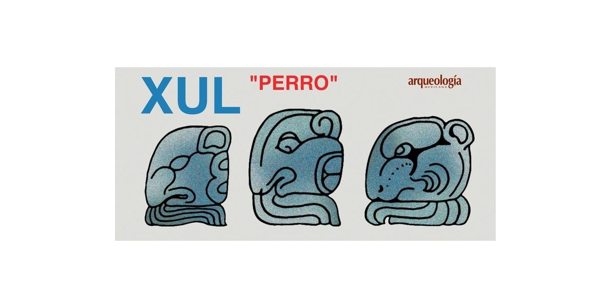 Veintenas mayas: XUL
