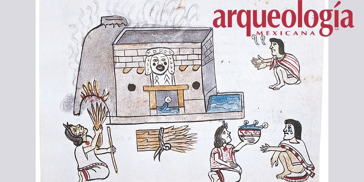 Magia medicinal azteca