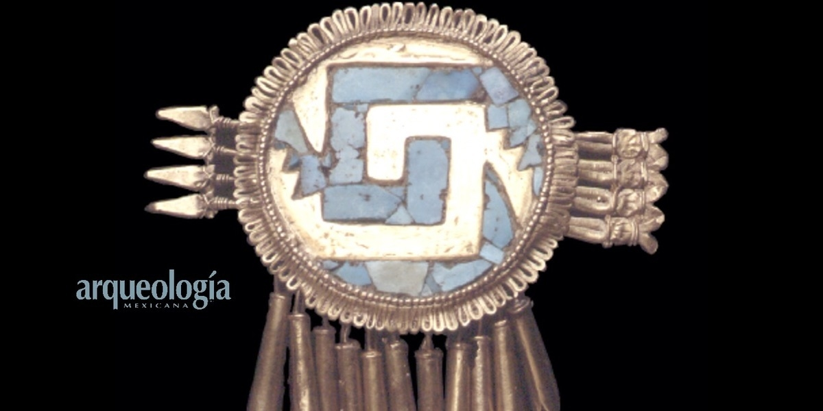 Crisol de técnicas. Metalurgia del México Antiguo