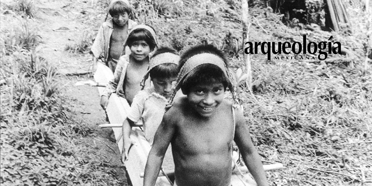 Literatura indígena tradición y modernidad