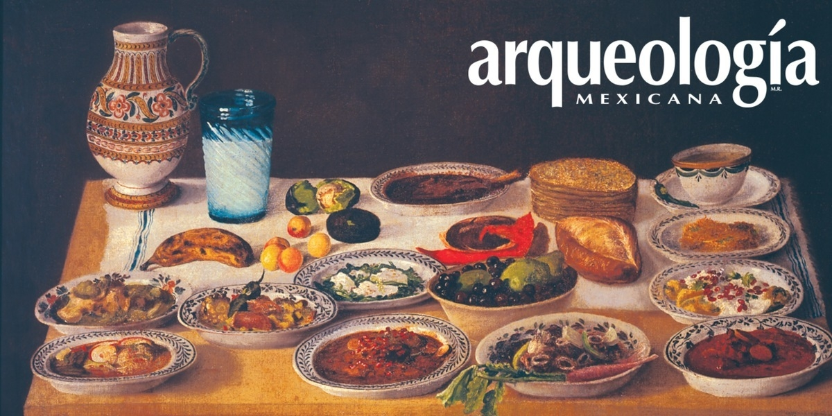 Picante y sabroso, el chile en la cocina mexicana