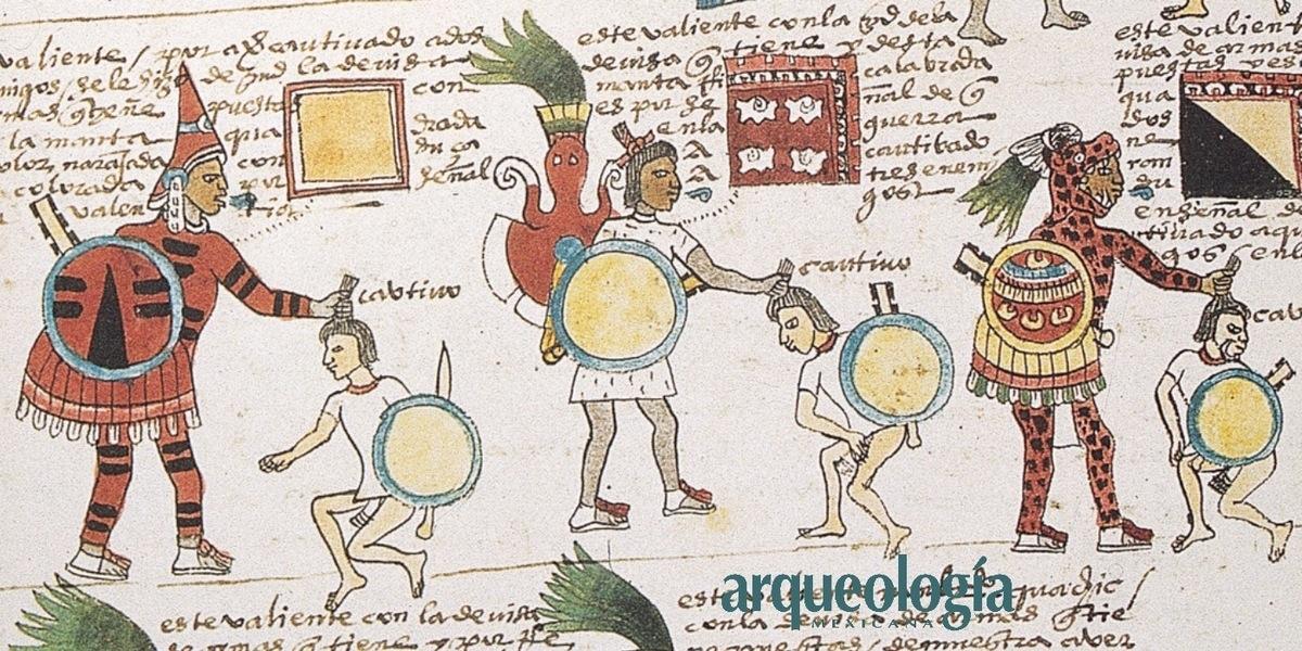 El imperio azteca en 1 caña (1519)