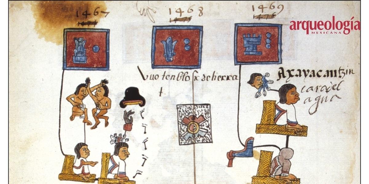 Los desastres en perspectiva histórica