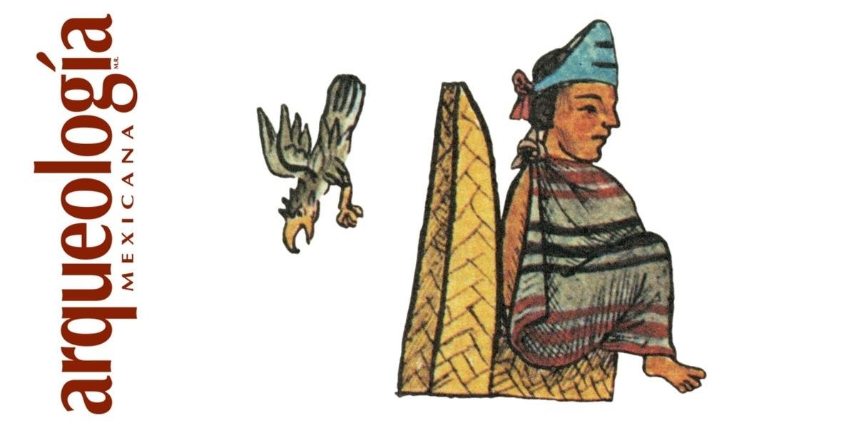 Cuauhtémoc, tlatoani de Tenochtitlan de 1520 a 1521