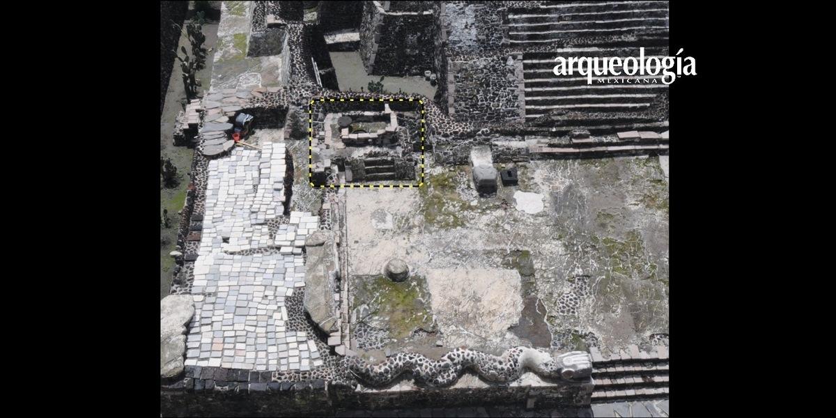 """Cuando la gente """"se uno-aconejó""""  La gran sequía de 1454 en la Cuenca de México"""