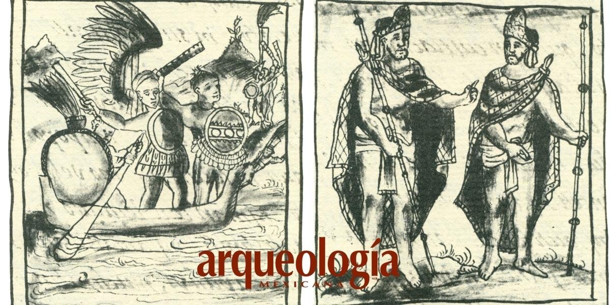 Cuauhtémoc y la defensa de Tenochtitlan