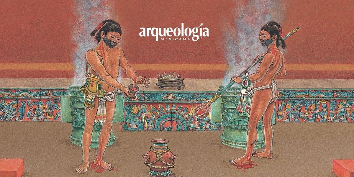 Arqueometría en la Casa de las Águilas