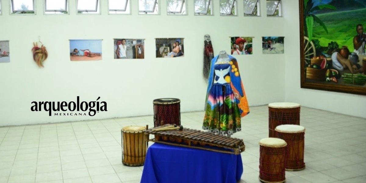 Museo Regional de Palmillas abre la sala de Afrodescendientes de la Costa del Golfo