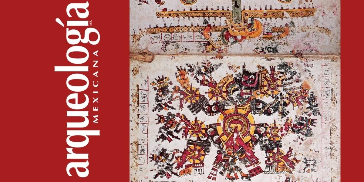 La escultura de Tlaltecuhtli del Templo Mayor de Tenochtitlan