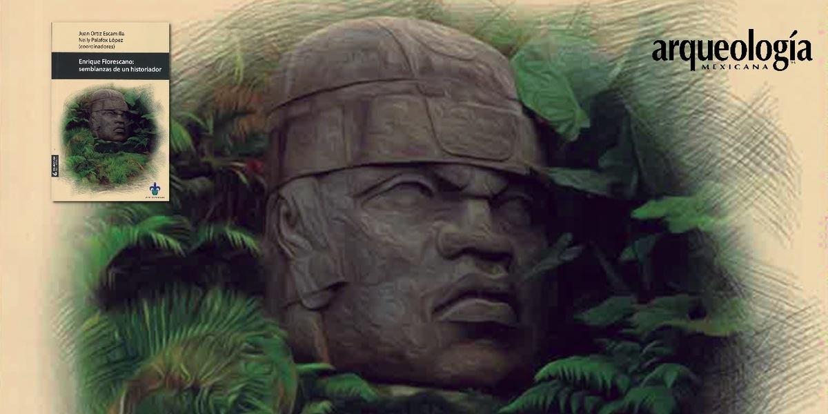 Enrique Florescano: semblanzas de un historiador