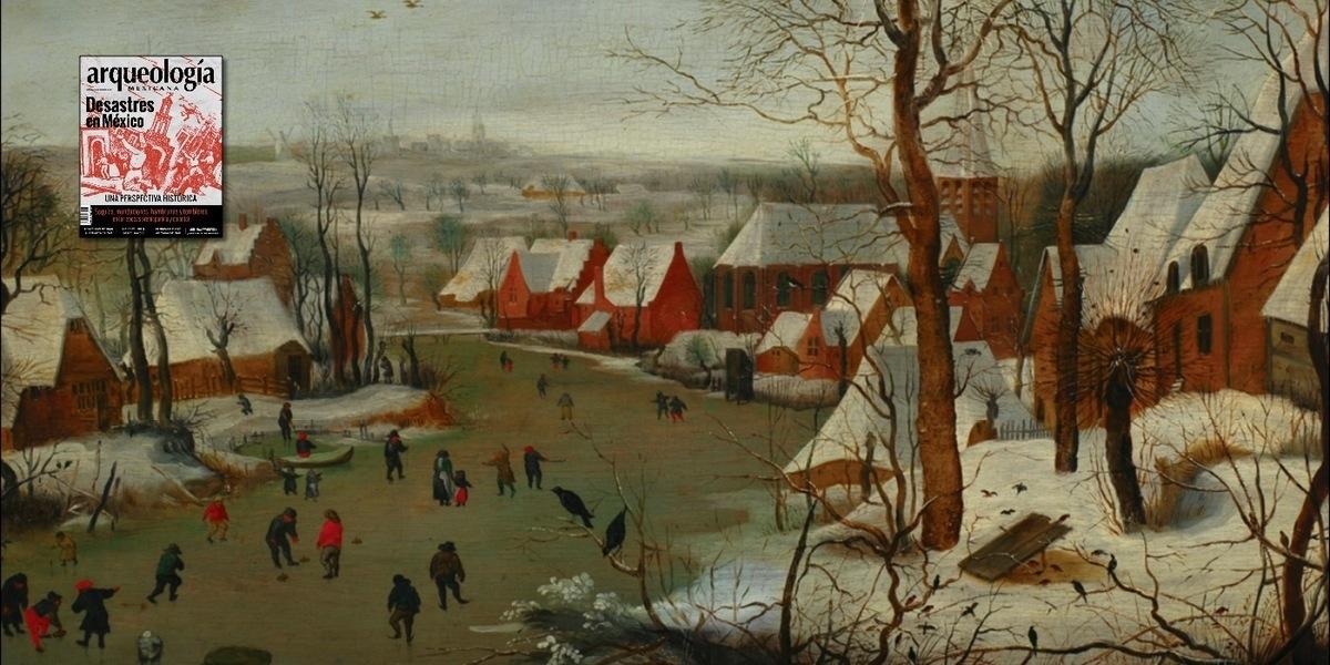 El motín del 8 de junio de 1692. Entre meteorología, granos y política