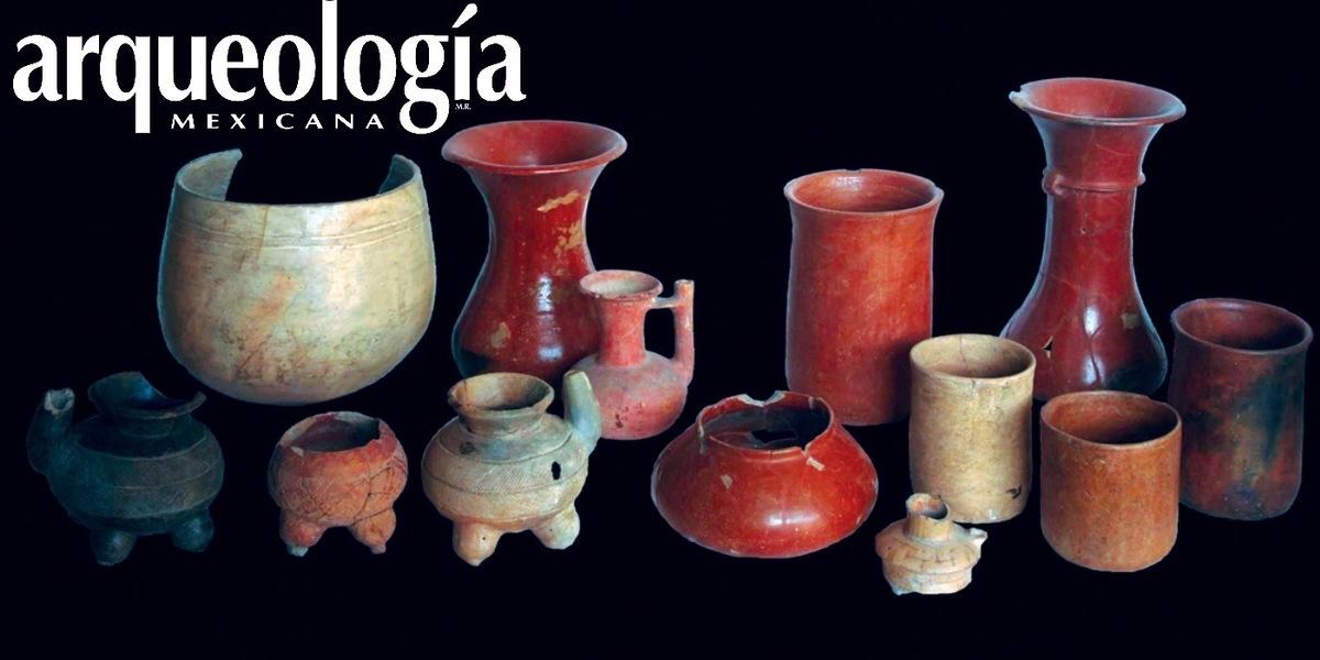 El uso prehispánico de los chiles en Chiapas