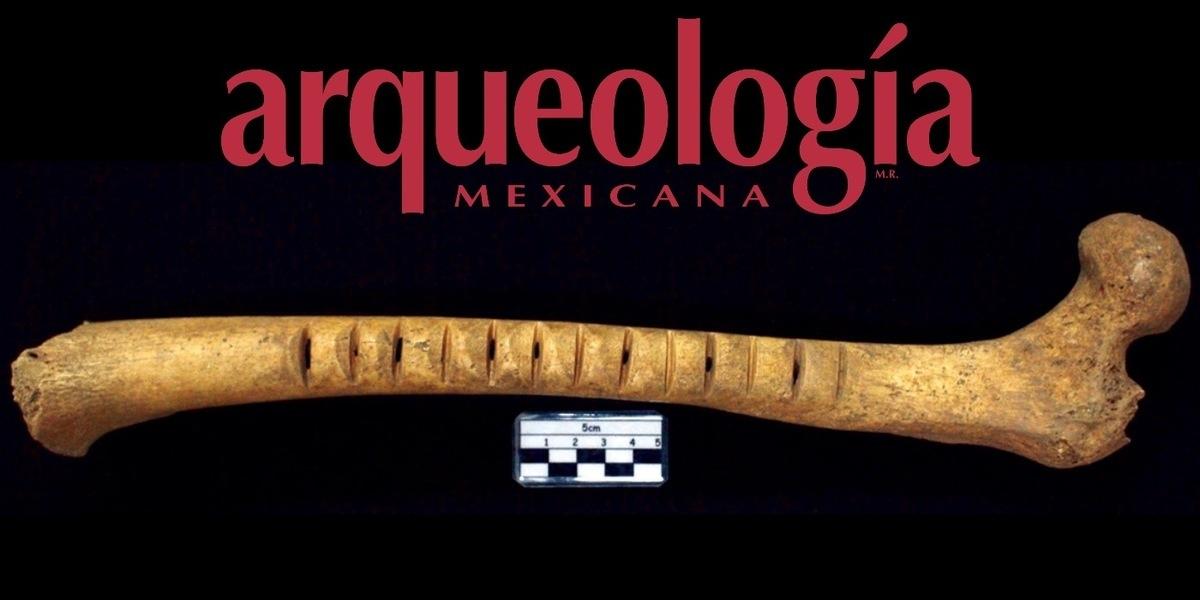 Colectividad funeraria de una tumba en San Miguel Albarradas, Oaxaca
