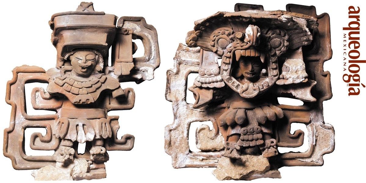 Los Once Señores de Cacaxtla, Tlaxcala