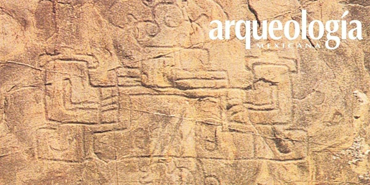 La escritura zapoteca