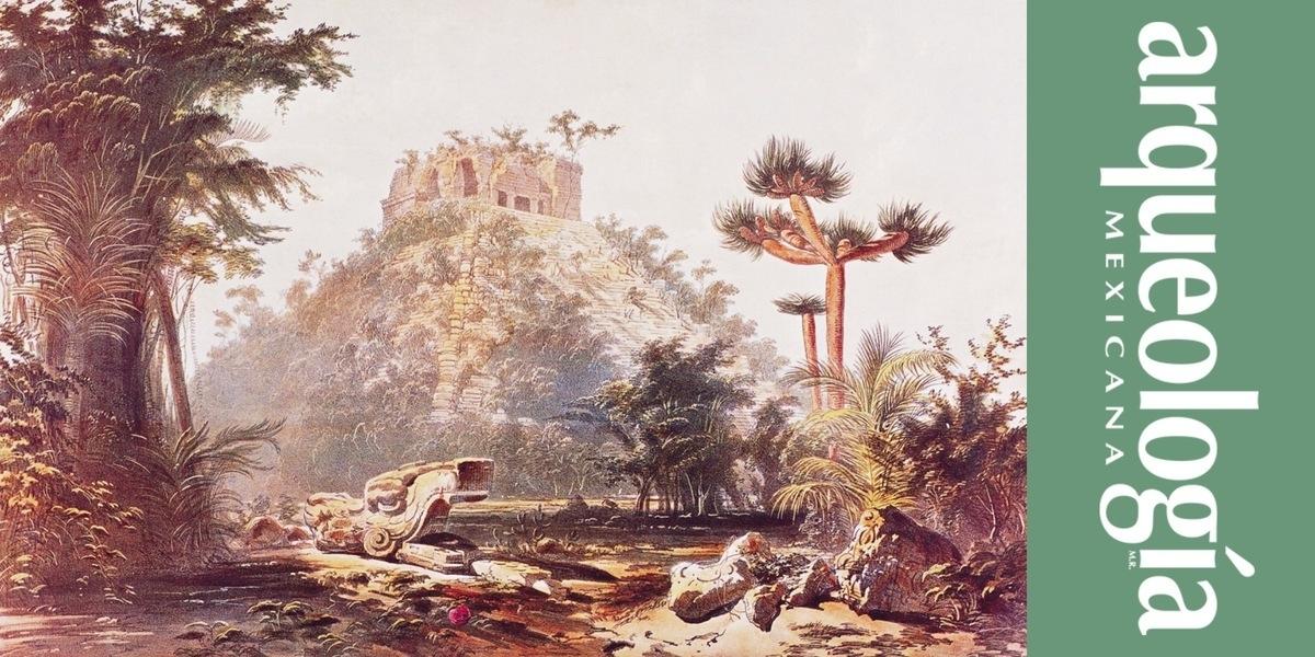 El Castillo; Chichén Itzá, Yucatán