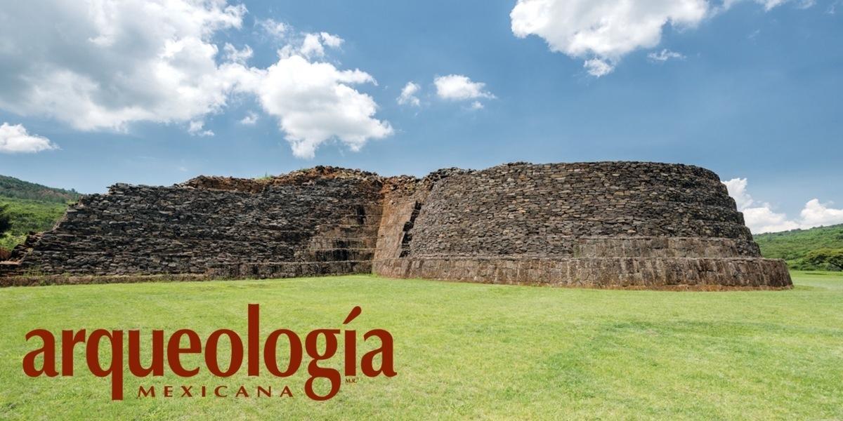 Tres ciudades purépechas: Pátzcuaro, Ihuatzio y Tzintzuntzan, Michoacán