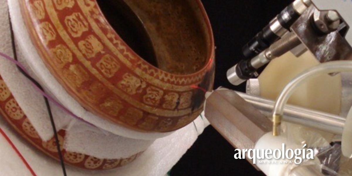 Descubren compleja técnica de manufactura de cerámica en el antiguo Occidente de México