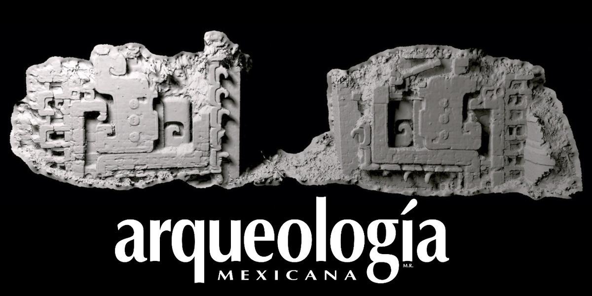 Chactún, Tamchén y Lagunita. Primeras incursiones arqueológicas a una región ignota