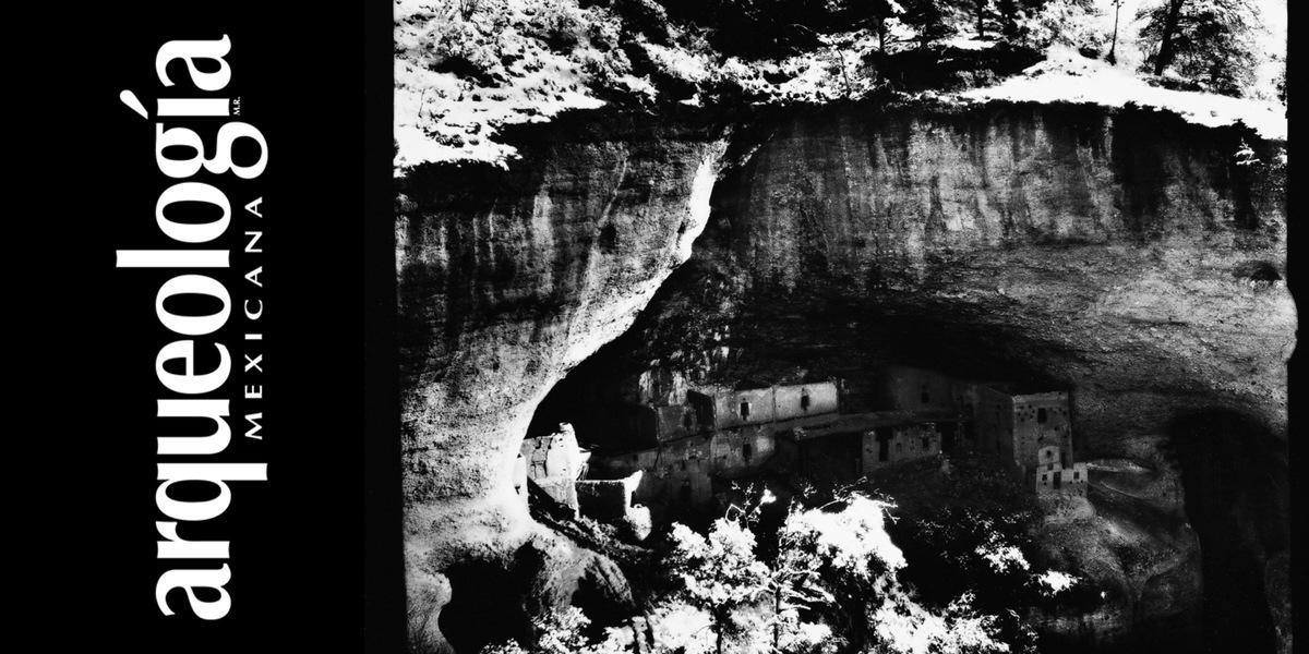 El norte de México y Carl S. Lumholtz