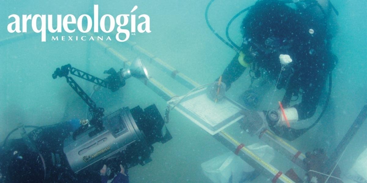 La arqueología subacuática
