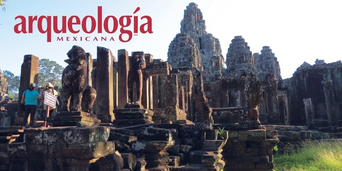 La salvaguardia de Angkor mediante la cooperación internacional