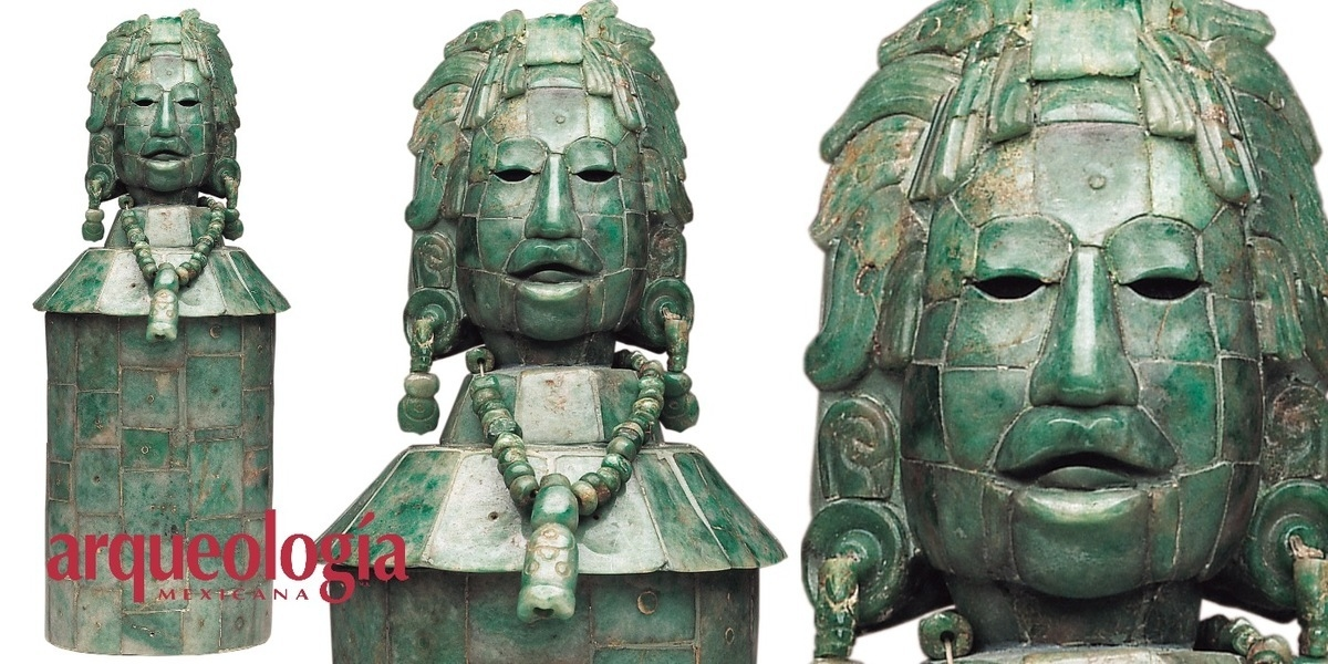 Tikal, Guatemala. La cabeza del reino de los hijos del sol y del agua