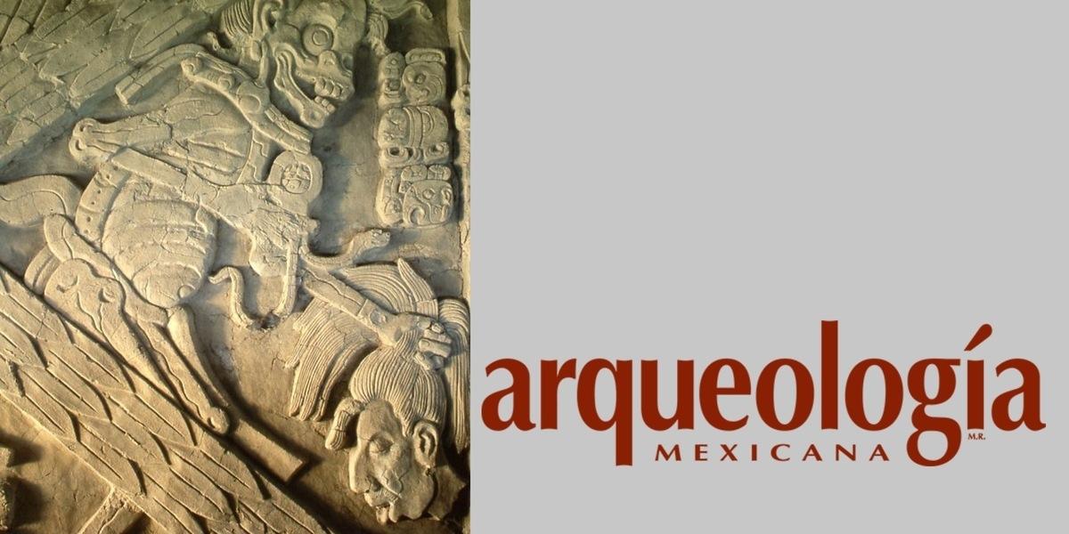 Mural de las Cuatro Eras, Toniná, Chiapas